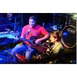 Preço de um Curso de violão na Vila Maria