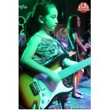 Preço de uma Aula de guitarra profissional na Vila Guilherme