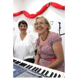 Preço de uma Aula de piano intermediário na Vila Maria