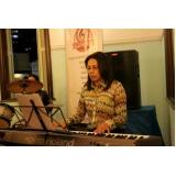 Preço de uma Aula de teclado musical na Casa Verde