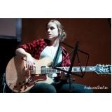 Preço de uma Aula particular de violão no Tucuruvi