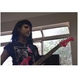 Preço de uma Escola para aula guitarra no Jardim São Paulo