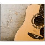 Preços Aula de violão em Jaçanã