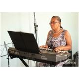 Preços de Aula de piano em Brasilândia
