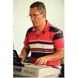 Preços de Aula de teclado na Vila Gustavo