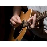 Preços de Aula de violão em Cachoeirinha