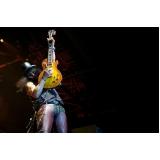 Preços de Aula guitarra em Santana