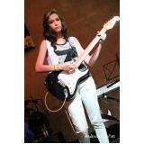 Preços de Aulas de guitarra na Lauzane Paulista