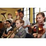 Preços de Escolas de musica na Vila Guilherme