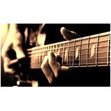 Quais os preços de Aula de guitarra na Vila Medeiros