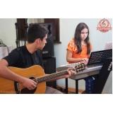 Quais os preços de Aulas de violão na Lauzane Paulista