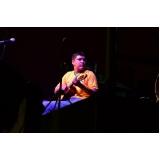 Quais os valores de Aula de guitarra profissional na Vila Maria