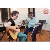 Quais os valores de Aulas de violão em Santana