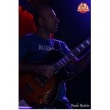 Quais os valores de Curso de violão na Vila Maria