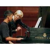 Qual o preço Aula de piano avançado na Vila Medeiros