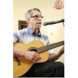 Qual o preço Aulas de violão na Vila Gustavo