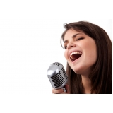 Qual o preço de Aula de canto em Jaçanã