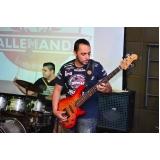 Qual o preço de Aula de guitarra profissional em Santana