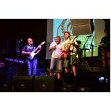 Qual o preço de Escola de música no Tucuruvi
