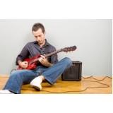 Qual o valor Aula de guitarra na Vila Guilherme