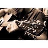 Qual o valor Aula de violão no Tremembé