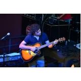 Qual o valor Curso de violão na Vila Maria
