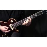 Qual o valor de Aula de guitarra na Vila Maria