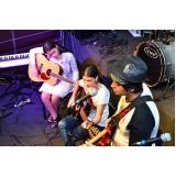 Qual o valor de Escola de música no Tucuruvi
