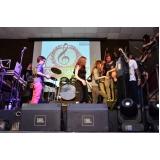 Qual o valor de uma Escola de musicas em Cachoeirinha