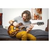 Qual preço de Aula de guitarra no Tucuruvi