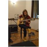Qual preço de Aula guitarra na Casa Verde
