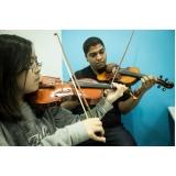 Qual preço de uma escola de musica  em Cachoeirinha