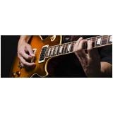 Qual valor de Aula de guitarra no Jardim São Paulo