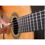 Qual valor de Aula de violão no Tremembé