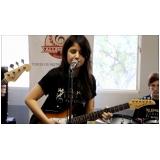 Qual valor de Aula guitarra na Vila Gustavo