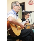 Qual valor de Aulas de violão em Jaçanã