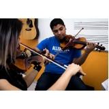 Qual valor de escola de musica  em Cachoeirinha