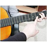 Qual valor de uma Aula de violão na Vila Gustavo