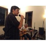 Qual valor de uma Aula particular de canto em Santana