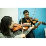 Qual valor de uma escola de musica  na Lauzane Paulista