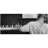 Quanto custa Aula de piano avançado em Jaçanã