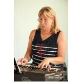 Quanto custa Aula de piano em Cachoeirinha