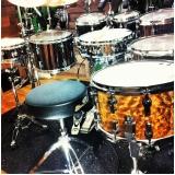 Quanto custa Aula particular de bateria em Santana