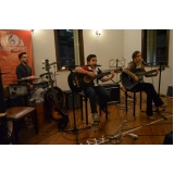 Quanto custa Aulas de violão em Cachoeirinha