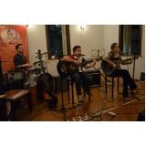 Quanto custa Aulas de violão no Tucuruvi