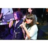 quanto custa escola de canto para crianças pequenas Jardim São Paulo