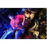 quanto custa escola de violão infantil no Tucuruvi Vila Maria