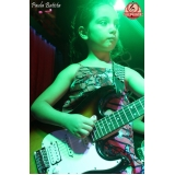 quanto custa escola de violão para crianças pequenas Cachoeirinha