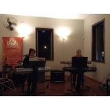 Quanto custa uma Aula de teclado musical no Tremembé