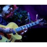 Quanto custa uma Aula guitarra no Tucuruvi